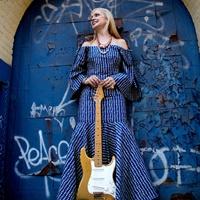 """Į Vilnių atvykstanti Leni Stern: """"Moteris su elektrine gitara? Taip, tai buvo gana netipiška"""""""